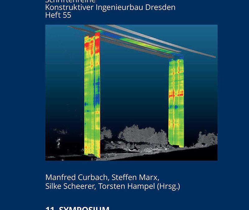 11. Symposium Experimentelle Tragwerksuntersuchungen an der TU Dresden